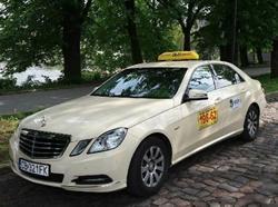 Taxi Komfort